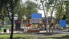 В Курске благоустроят 6 общественных территорий и 52 двора