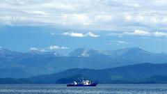 Потратили миллиарды, но стало хуже: программа по «охране озера Байкал» провалилась