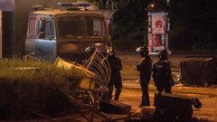 Журналист рассказал о задержании в Минске
