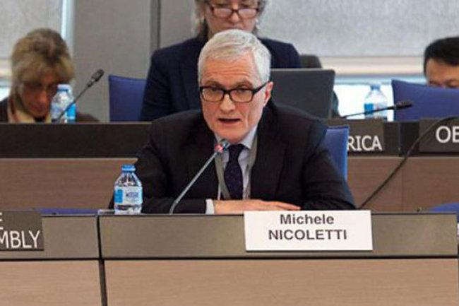 Микеле Николетти