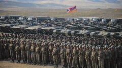 Военный эксперт рассказал, какой будет судьба Армении без союза с Россией