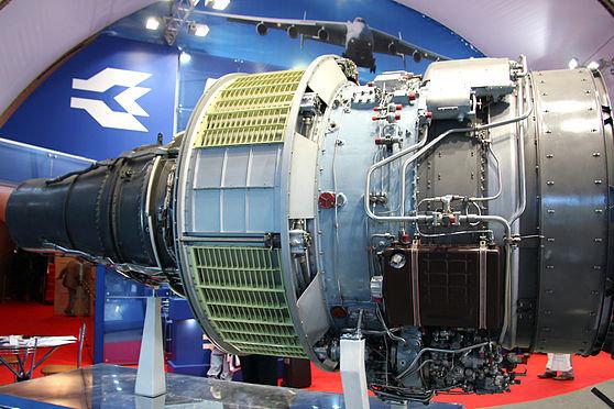 двигатели Д-436