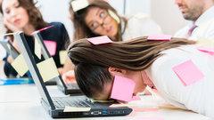 Как стресс влияет на принятие решений