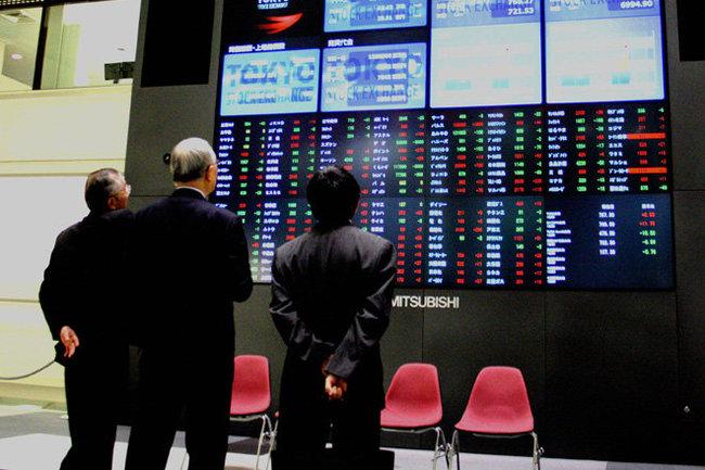 Московскую биржу оштрафовали занарушения при работе синсайдерской информацией