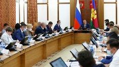 В Краснодарском крае в рамках нацпроекта благоустроили более 170 общественных территорий и дворов