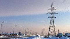В Салехарде метеослужба зарегистрировала новый температурный рекорд