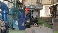 В Калужской области отопление подано в жилые дома
