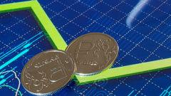Почему рубль нестандартно отреагировал на санкции