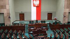В Польше хотят судить Качиньского за неприязнь к России