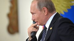 В Думе сравнили Путина со Стивеном Сигалом