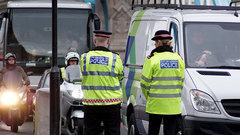 Британию обвинили вутечке данных позасекреченному делу Скрипалей