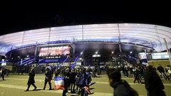 Организатора парижских терактов отправили втюрьму