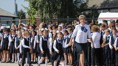 В Воронежской области будут поощрять материально лучшие школы и детсады