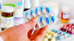 В Новосибирск доставят 12 тысяч упаковок антибиотиков