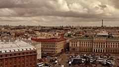 В августе назовут главный город Ленинградской области в 2022 году
