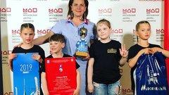 Тюменские школьники получили Гран-при Всероссийского фестиваля детского кино