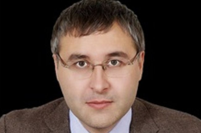 Валерий Фальков, министр науки