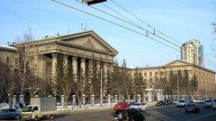 ГУ МВД пополнило бюджет Новосибирской области на 1,46 млрд рублей