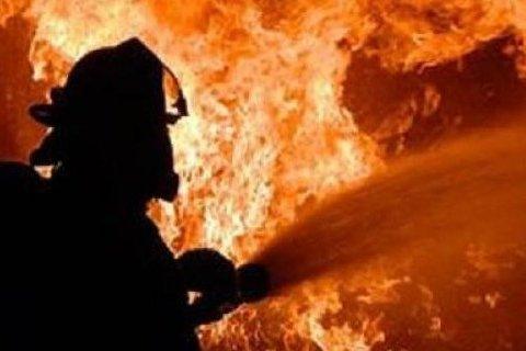 ВИваново впожаре вТЦ эвакуированы 200 человек