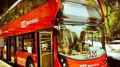 Разработку концепции запуска казанских метробусов оценили в 15 млн рублей