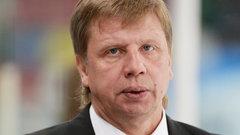 В «Салават Юлаев» перешел тренерский штаб «Автомобилиста»