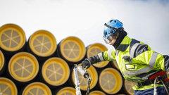 Эксперт предсказал, когда партнеры «Северного потока – 2» разбегутся от санкций