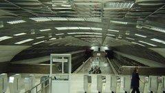 За год пассажиропоток метро Новосибирска увеличился почти на 1 млн