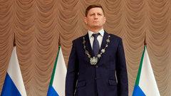 Сергей Фургал: победа на выборах, арест и другие факты биографии оппозиционного губернатора