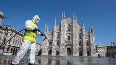 От локдауна до контролируемого заражения: как страны справляются с пандемией