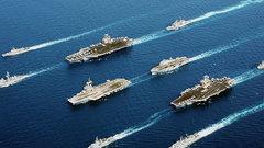 США оснастят флот лазерным оружием
