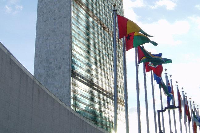 Де Мистура: обострение ситуации в Сирии «ставит под вопрос» договоренности о деэскалации