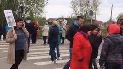 Активиста в Коломне посадили за нежелание жить на свалке