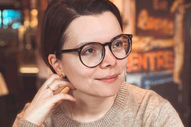 Татьяна Брухунова