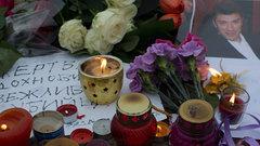 Дело об убийстве Немцова продолжает пылиться на полках в СК