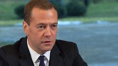 Медведев— мелкий политический деятель времен Ивлеевой— мнение