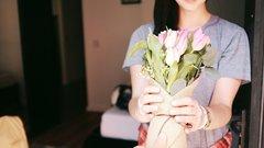 В Новосибирской области наградили 11 многодетных матерей