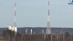 «Союз-2.1а» взлетел нормально (ВИДЕО)