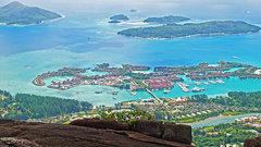 Опубликован рейтинг стран, зависящих от туризма