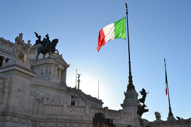 Власти Италии призвали сражаться  против антироссийских санкций