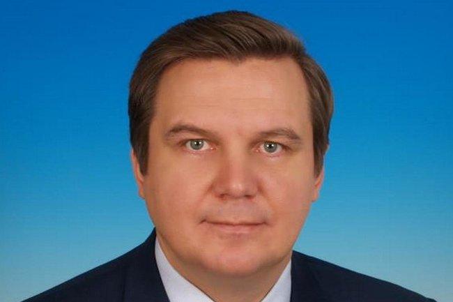 Депутат Госдумы Игорь Ананских