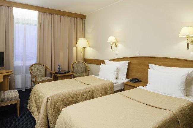 Роспотребнадзор оштрафовал гостиницы Екатеринбурга зазавышение цен навремяЧМ