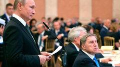 Международную выставку ИННОПРОМ 9 июля посетит президент Путин