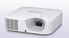 Casio представила безламповые проекторы серии Laser & LED