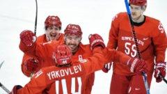 Сборную России по хоккею будет тренировать Воробьев