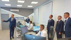 Губернатор Нижегородской области: открытие цифровых городских диспетчерских пунктов – важный этап в развитии энергосистемы