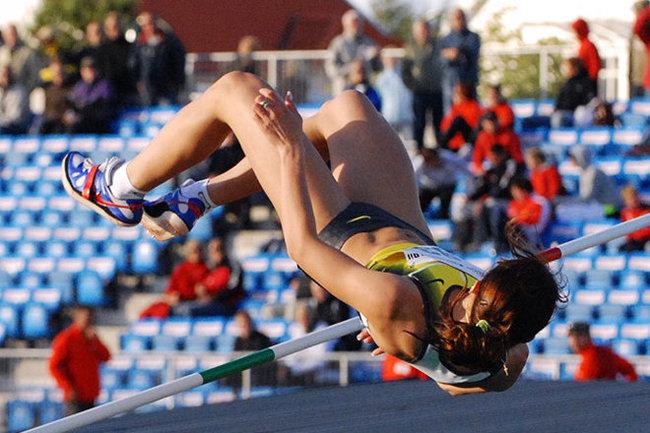 Олимпийская чемпионка впрыжках ввысоту Слесаренко дисквалифицирована на4 года