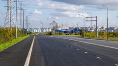 В Салехарде восстановят 6 километров дорог