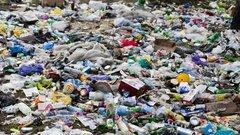 Жителей Тулы наказывают рублем за выброс мусора в неположенном месте