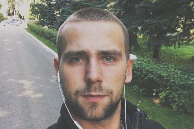 Александр Крушельницкий