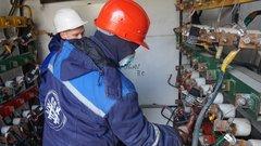 В Самаре новый Дворец спорта подключают к электричеству